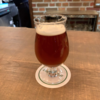 endeavourで地ビールを飲んできた