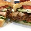 Sandwich Factory OCM@小倉