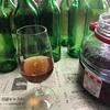 2016 ワイン作り  瓶詰め