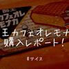 【オススメ】福島の味!『酪王カフェオレモナカ』を購入してみましたレポート!