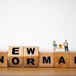 ニューノーマル時代を支えるIT技術