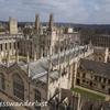 ヨーロッパ周遊旅行回想録(8)イギリス的ハリポタ世界!オックスフォード再訪①