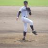 ストレート9割の剛腕投手 中京大中京 赤塚 健利選手 高卒右腕投手