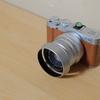ほっこのカメラ《X-M1+XF35mmF2篇》