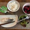 自炊日記: 高橋ダン氏のアドバイス通りの食事
