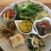 優しくておいしい野菜ランチを食べる。東村山くまの食堂❤️