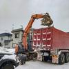 【建設機械】札幌で撮っていたもの【建機カメラマン】