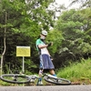 2021 6/26(土)の足跡~(^^♪ 朝練(自転車からバイクへ!)