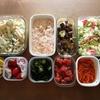 週末1時間で作る常備菜10品