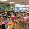 全校出校日② 1年生 久しぶりの教室