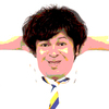 """流れ星ちゅうえい 令和""""初""""の一発ギャグ披露"""