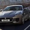 Jaguar/Porsche/Audi