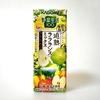 季節・期間限定発売のカゴメ野菜生活100「追熟ラ・フランスミックス」がうまい