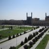 世界の半分!?イランの古都エスファハンにあるイマーム広場の魅力