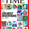 【11/21発表】wena wristが米TIME誌の選出するTIME Best Inventions 2019に選出されました!