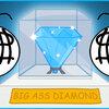 ゴーガイジャー31:うひょー、ダイヤモンドはこうかー、盗るのもこうかーなあなたのために