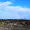 ハワイ島ハネムーン⑧・国立公園で火山を楽しむ−その2
