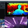 Intel RealSense D435i のDepth映像を確認してみた