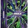 『ハルク』『インクレディブル・ハルク』4KスチールブックがBOXセットで発売 [ZAVVI]