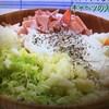土井善晴のキャベツのポテトサラダ/おかずのクッキング