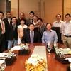 ヘルスケアアジア株式会社の設立