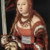クラナッハの絵は好きと思っていたのに、実際にみたら好きじゃなかった件
