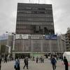 【新橋】 昭和の魔窟(?) ニュー新橋ビルで靴修理を