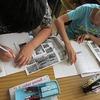 5年生:社会 沖縄のパンフレットをつくる