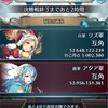 【投票大戦】【リズVSアクア】あと2時間!…互角!