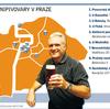 プラハ地ビール工場・ビアーホールリスト   [UA-101945528-1] B