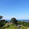 夫婦で日本一周 女川や南三陸の遺構巡りと御番所公園展望台で最高の景色を