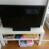 (売却済み)テレビ