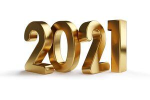 本年も、ご愛読くださりありがとうございました。2021年もよろしくお願いいたします。