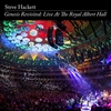 ハケットのジェネシス・トリビュート・ライブ「Genesis Revisited: Live At The Royal Albert Hall」