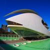 スペイン・バレンシアの芸術科学都市の巨大建築群を写真でお届け