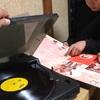 カフェ【MOU】開業準備編 こんな時代にわざわざレコードプレーヤーを置くお店
