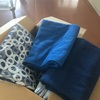 今の生活を心地よくするために、まずタオル類を変えてみた!SCOPEさんのhouse towelオススメです。