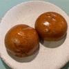 麻布十番『豆源本店』だけのお楽しみ。蒸し饅頭&おすすめ揚げおかきに煎りたてなんきん豆。