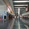 4月末の羽田空港🛩