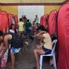 【コロナ渦の災害と避難所生活】 ~避難所の感染防止対策とどうしようもない現実~   (#新型コロナウィルス #国際協力NGO #災害復興支援 #SDGs #フィリピンの教育制度 #コロナ渦のフィリピンの教育事情と貧困による教育格差)