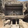 エローラ石窟 カイラス山式遺跡水槽を造るなら参考に