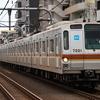 【7月】西武池袋線【10連9102Fなど】