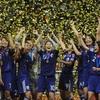 なでしこジャパン出場! 2015W杯カナダ大会 全出場国と組み合わせなど、豊富な情報を掲載!