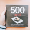 "{ English Diary } Have you heard ""500 types of SUSHI""? and more.."