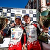● 豊田章男社長、WRC連勝を喜ぶも「安心して全力で走れるクルマをつくる責任果たせていない」