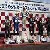 全日本九州ラウンド本番結果。