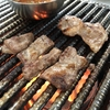 【韓国旅行】 釜山発祥の焼肉を食べよう! モソリ 明洞店
