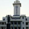 南インド、トリバンドラム大学とケララ大学を訪問