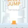 """【おすすめ】""""Jelly Jump""""という無料ゲームアプリを遊んで色々と紹介していく 38作品目"""