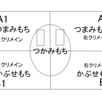 【AIM考察13】4スタンス理論でマウスの構えを見直す